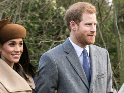 easyJet procura sósias do Príncipe Harry e de Meghan Markle