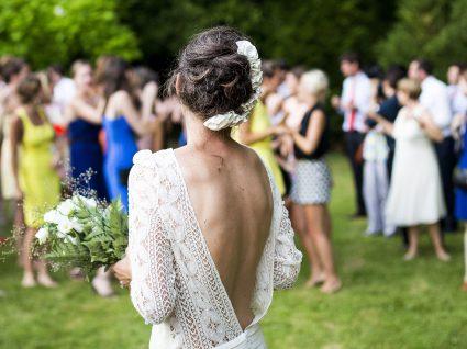 Vestidos de noiva usados: onde comprar