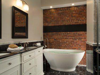 exemplo de casas de banho modernas