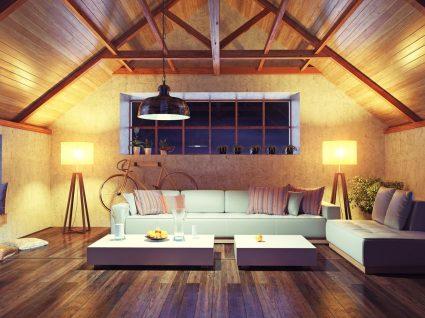 Onde encontrar casas de madeira económicas
