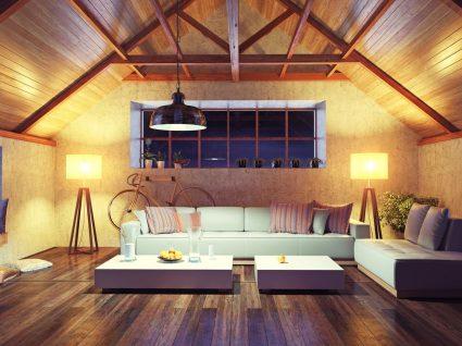 Casas de madeira para venda: onde estão as melhores?