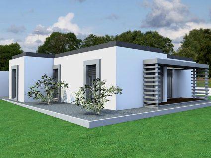 Casas modulares: vantagens e desvantagens para tomar nota