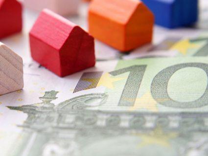 Casas para arrendar estão a desaparecer