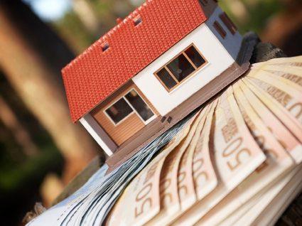 15400 casas penhoradas vendidas pelo Fisco