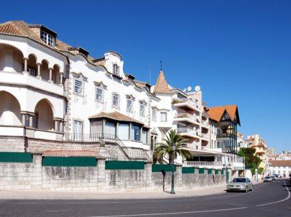 As 10 ruas mais caras de Portugal