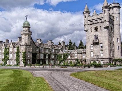 6 castelos no Reino Unido que vai querer conhecer