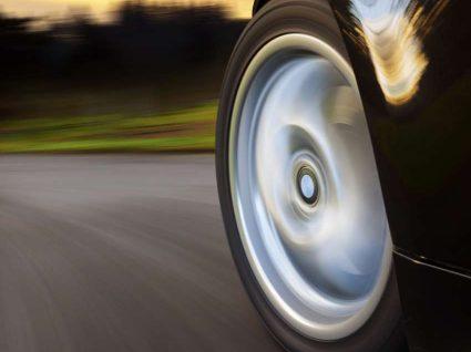 5 Causas de desgaste dos pneus