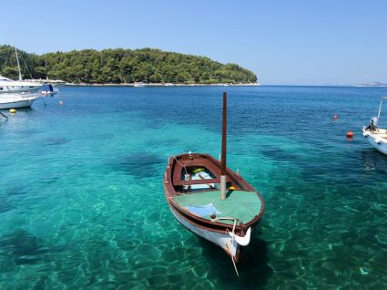 7 razões para ir à Croácia pelo menos uma vez na vida