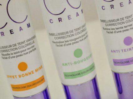 5 CC Cream por menos de 20 euros que deixam a pele bonita