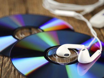 10 ideias para reutilizar CDs e DVDs usados
