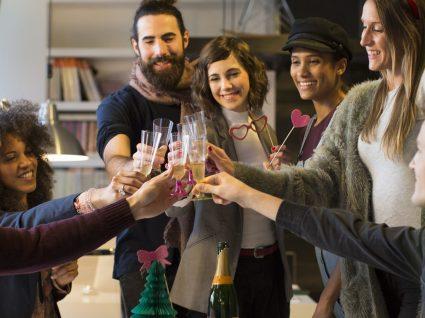 6 ideias para a festa de Natal da empresa