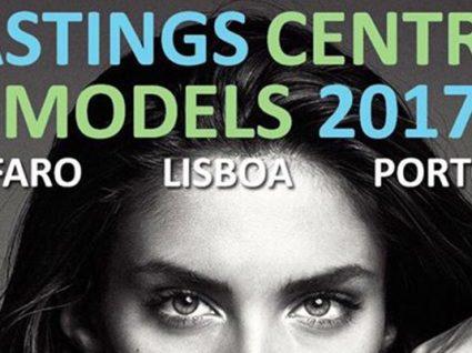 Central Models: castings em Lisboa, Porto e Faro