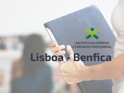 Centro de Emprego de Lisboa - Benfica