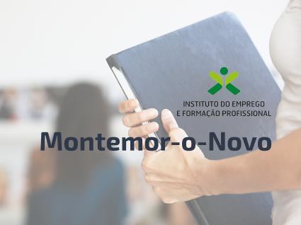 Centro de Emprego de Montemor-o-Novo