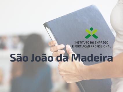 Centro de Emprego de São João da Madeira
