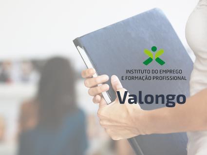 Centro de Emprego de Valongo