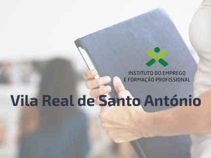 Centro de Emprego de Vila Real de Santo António