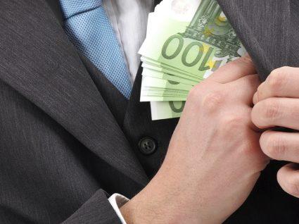 CEO podem ganhar 53 vezes mais do que os restantes trabalhadores
