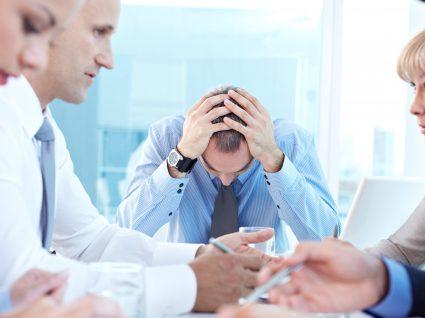 5 tipos de CEOs para quem não quer trabalhar