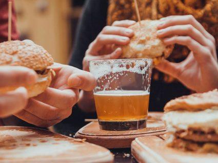 Como harmonizar cerveja e comida