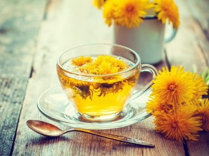 Chá para diabetes: 4 sugestões para se sentir melhor