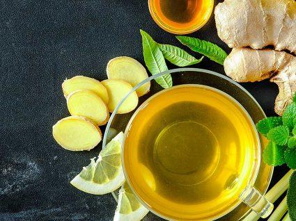 Chá para emagrecer: os 5 diuréticos