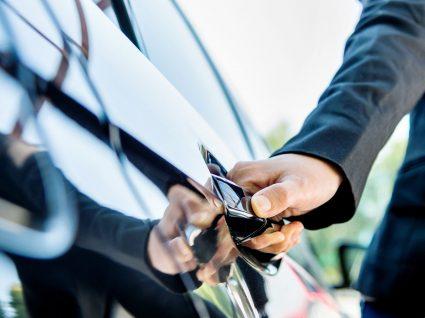 Carros com garantia maior: o que deve saber