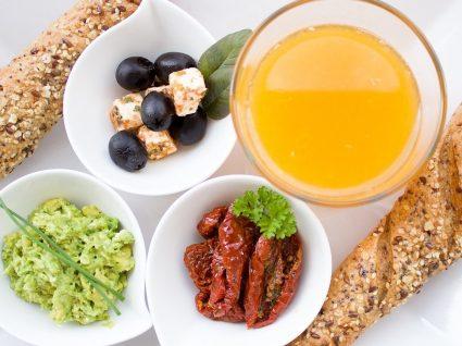 4 receitas para um pequeno almoço inteligente