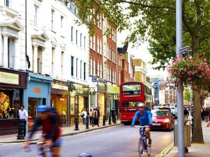 Bairros de Londres: o que ver e fazer em Chelsea