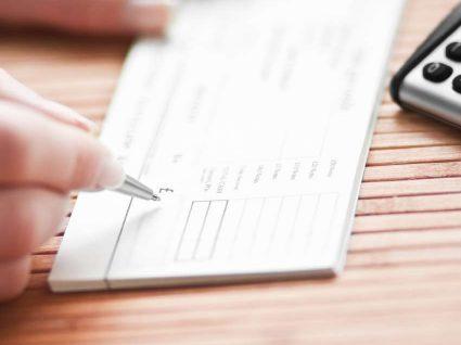 Cheque bancário: como funciona