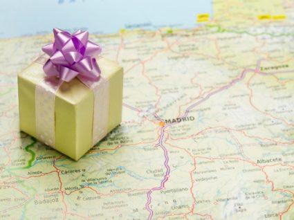 Cheques-viagem: uma prenda de Natal irresistível