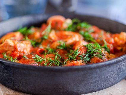 4 opções de comida portuguesa rápida