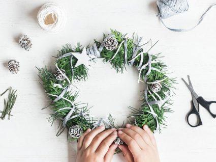 13 ideias para arranjos de Natal que vai adorar conhecer