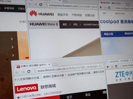 Os 3 melhores sites para comprar tecnologia na China