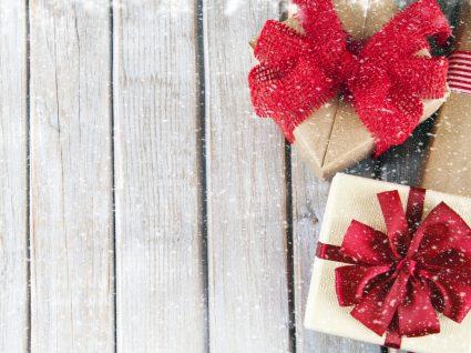 10 ideias para prendas de Natal que encontra no supermercado