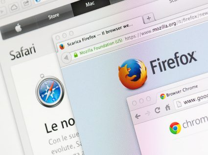Chrome ou Firefox: Qual o melhor?