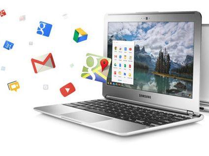 Tudo o que precisa de saber sobre o Chromebook