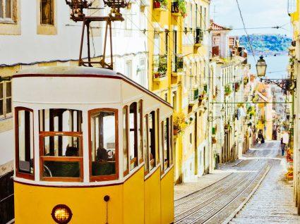 Lisboa é a cidade europeia mais vibrante