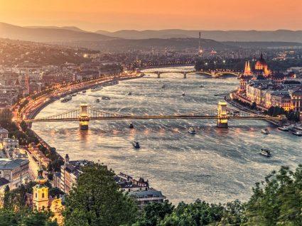 11 cidades da Europa de Leste que tem de conhecer