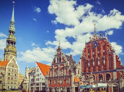 As 8 cidades mais baratas da Europa