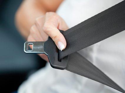 Cintos de segurança: legislação em vigor e isenções