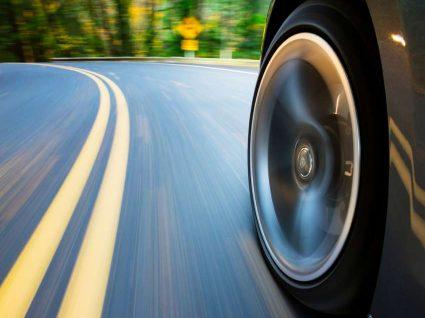 4 motivos para não circular com os pneus carecas