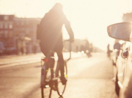 Dooring: o fenómeno que afeta os ciclistas