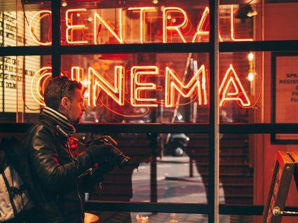 Próximo filme de Tarantino vai contar a história de Charles Manson