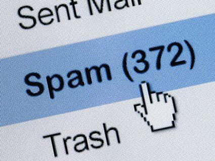 Spam no email: 6 dicas para evitar o problema