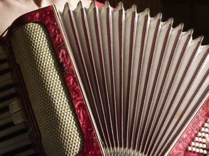 Quer aprender a tocar concertina? Estes são os primeiros passos