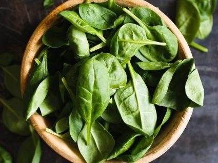 5 receitas saudáveis com espinafres para viver melhor