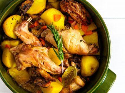 Coelho à caçador: 5 deliciosas receitas como manda a tradição