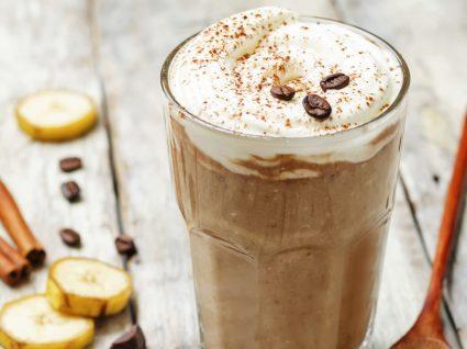 Smoothie de café: uma delícia irrecusável