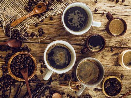 5 sinais de que está a beber muito café